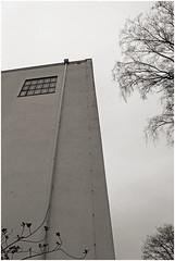 aachen (pf) 52 (beauty of all things) Tags: architecture churches kirchen aachen architektur sakralbauten sakrales rudolfschwarz
