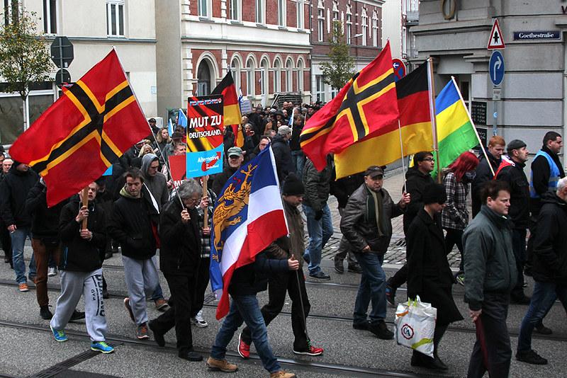 AfD-Demo Schwerin 05