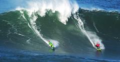 MIGUEL WELSH y  / 2372WGH (Rafael González de Riancho (Lunada) / Rafa Rianch) Tags: sea mar surf waves surfing olas cantabria lavaca océano cantábrico lavacagiganteinvitational2015