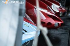 Ferrari 250 GT Breadvan (Kyter MC) Tags: auto classic cars les race paul track ferrari racing peter gto gt lm tours dix 250 ricard motorsport mille httt 2015 castellet breadvan