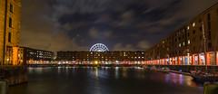 Albert docks, Liverpool (BusterBB001) Tags: vacation england holiday rain liverpool beatles buster westcoast cavern liver mersey albertdock merseyside cavernclub