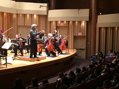 Meet the Music with conductor Peter Oundjian
