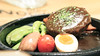 Hamburg Steak (Johnnie Shene Photography(Thanks, 2Million+ Views)) Tags: hamburg steak salisburysteak german beefsteak beef meat meats cook cooking meal meals food foods dish dishes manmade artificial photography horizontal outdoor colourimage fragility freshness nopeople foregroundfocus sideview restaurant western sauce egg sausage tranquility delicious palatable interesting awe wonder depthoffield eating diner lunch canon eos600d rebelt3i kissx5 sigma 1770mm f284 dc macro lens 함박스테이크 햄버그 스테이크 고기 쇠고기