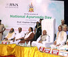 "National Ayurveda Day Celebration • <a style=""font-size:0.8em;"" href=""https://www.flickr.com/photos/99996830@N03/25381287359/"" target=""_blank"">View on Flickr</a>"