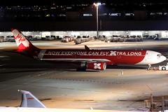 AirAsia X | Airbus A330-300 | 9M-XXB | Tokyo Haneda (Dennis HKG) Tags: airasia airasiax xax d7 airbus a330 a330300 airbusa330 airbusa330300 aircraft airplane airport plane planespotting tokyo haneda rjtt hnd 9mxxb canon 7d 70200
