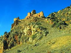 <Castillo de Santa Croche S.XV> Albarracn (Teruel) (sebastinaguilar) Tags: 2016 teruel aragn paisajenaturaleza castillos fortalezas murallas espaa