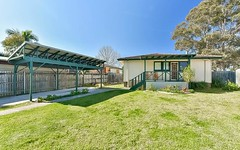 33 Tea Tree Crescent, Macquarie Fields NSW