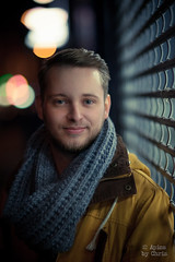 Max (apics_chris) Tags: portrait male mnner bruder portrt cologne germany family apics sony sonya7 samyang 85mmf14