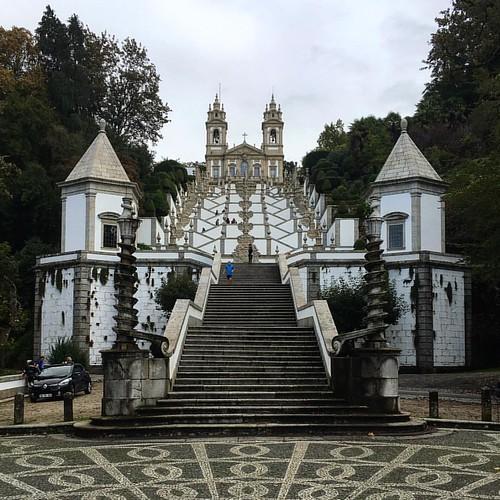 #bomjesusdomonte #braga #portugal