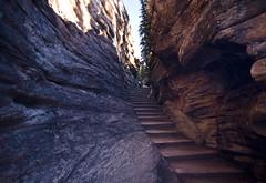 Rock Walk (gwendolyn.allsop) Tags: rock path steps trail canada d5200