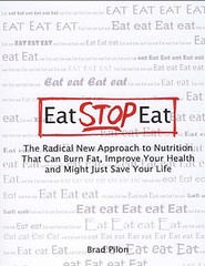 Eating For Weight Loss (thewildcard924) Tags: eat less calories losing fat gaining muscle maintaining protein mass resistance training