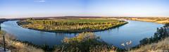 Ribera de Duero (cvielba) Tags: castronuo duero valladolid espacionatural rio