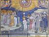 Salimbeni - Saint John baptizes Jesus Christ in the Jordan river (petrus.agricola) Tags: lorenzo jacopo salimbeni scenes life saint john baptist urbino marche italy oratorio san giovanni battista