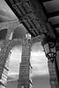 IMG_7271BN (Fencejo) Tags: bw blackandwhite architecture monument tamron175028 canon400d acueducto segovia stone