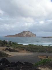 Makapuu Beach Park (tompa2) Tags: vatten hav makapuu hawaii