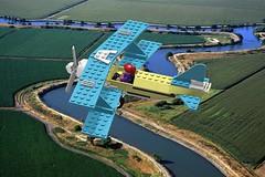 Lego Fly Over (cruzen19501) Tags: lego flyover