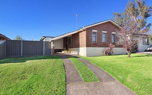 17 Wembley avenue, Cambridge Park NSW 2747