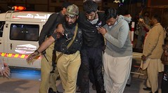 Pakistan (DoinikBarta) Tags: quetta pak