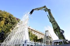 Expo Gate_demolizione 2830 (Comune di Milano) Tags: demolizioni lavori piazzacastello 20161027