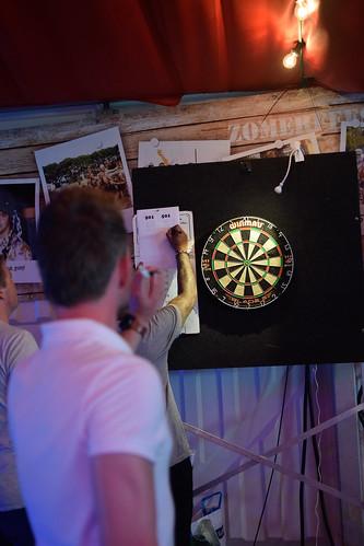 Jeu de Bullseye (5)