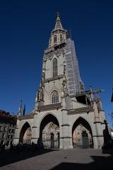 Minster in Bern (Marcellinissimo) Tags: minster mnster bern berne schweiz switzerland canon eos6d church kirche