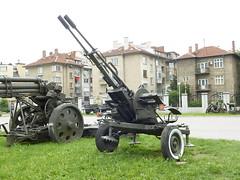 P1120941 (Bryaxis) Tags: bulgarie sofia musedhistoiremilitairedesofia bulgaria militaryhistorymuseum