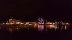 Helsinki docks (Lazar Silviu Daniel) Tags: finalnd helsinki blatic sea travel