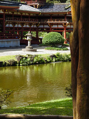 Byodo-In Narrow