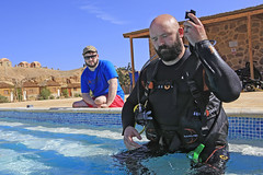 02.11 12 (KnyazevDA) Tags: diver disability undersea padi paraplegia amputee underwater disabled handicapped owd aowd scuba