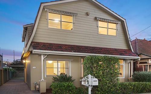 58 Arthur Street, Carlton NSW
