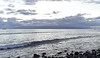 View of Lanai in the Clouds at Dusk, from Maui, Hawaii (trphotoguy) Tags: maui hawaii lanai lahaina