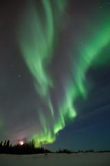 Waves of Light (adamhillstudios) Tags: auroraborealis aurora canada canon northwestterritories north northernlights nwt