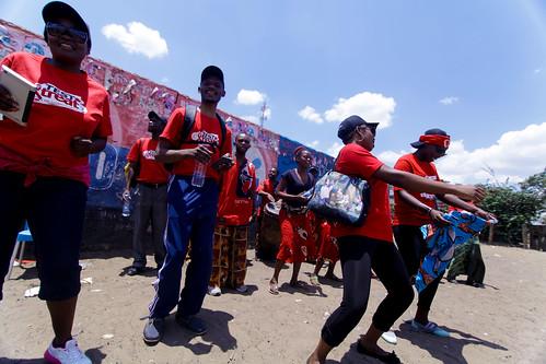 WAD 2016: Zambia