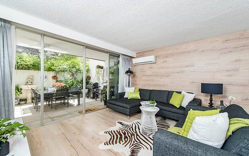 25/8 Giles Street, Griffith ACT 2603