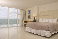 Hotel room, view 1 (anaberrphoto) Tags: hotel hotelroom oceanview thebeach paradise romantic getaway