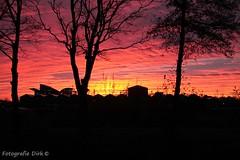 mooie lucht (dirk..) Tags: fryslân op zijn mooist friesland its best von seiner besten seite på sit bedste frylsân oranjewoud deknipe de knipe the netherlands holland photography dirk © fryslan heerenveen sunsetsonne