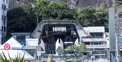 Sugarloaf Cable Car base station (nevand888) Tags: riodejanerio