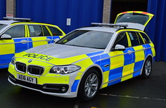 Cambridgeshire Police | BMW 530D | Roads Policing Unit | AE16 AGY (Chris' 999 Pics) Tags: cambridgeshire police bmw 530d 5 series traffic car rpu roads policing unit brand new marked department force hq law enforcement 999 112 crime criminal prevention ae16agy