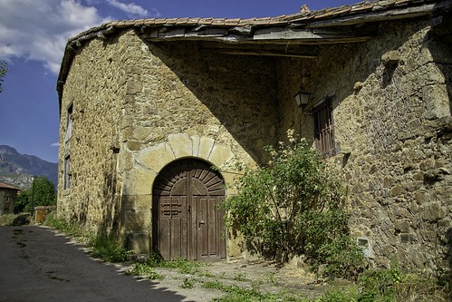 Rincón de Mogrovejo, Cantabria.