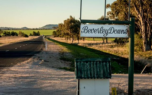 'Beverley Downs', Coolah NSW 2843