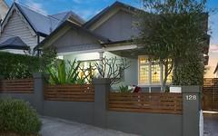 128 Hubert Street, Lilyfield NSW