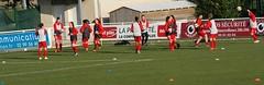 USSM / Stade Brestois 29 (saintmalojmgsports) Tags: saintmalo terrainherbe marville football foot footfeminin feminin finistre brest 29 35 35400 illeetvilaine bretagne ussm unionsportivesaintmalo ussmfootfeminin ussmfeminin ussmfminine