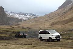 Mountains of Kavkaz (Sergey Kustov) Tags: russia caucasus mountains scenery nature