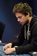 Romain Lewis (World Poker Tour) Tags: wpt world poker tour praga czech republic partypoker kings casino main event season 15 final table day 4