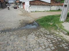 Lagoa Seca - Esgotamento Sanitário