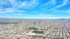 GreenHouse Effect México City (alexmak6) Tags: valleyofméxico city ciudad df cdmx efectoinvernadero greenhouseeffect mexico méxicocity