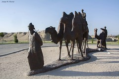 CARAVANA (Uzbekistan, agost de 2016) (perfectdayjosep) Tags: uzbekistan perfectdayjosep caravana rutadelaseda silkroad samarcanda samarkanda samarqand