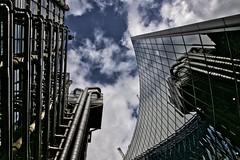 Lime Street, London (ovold) Tags: london londonlife londonplaces londonforyou londonarhitecture visitlondon thisislondon beautifullondon skyline limestreet architecture city sony