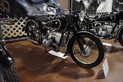 1951 BMW R51-3