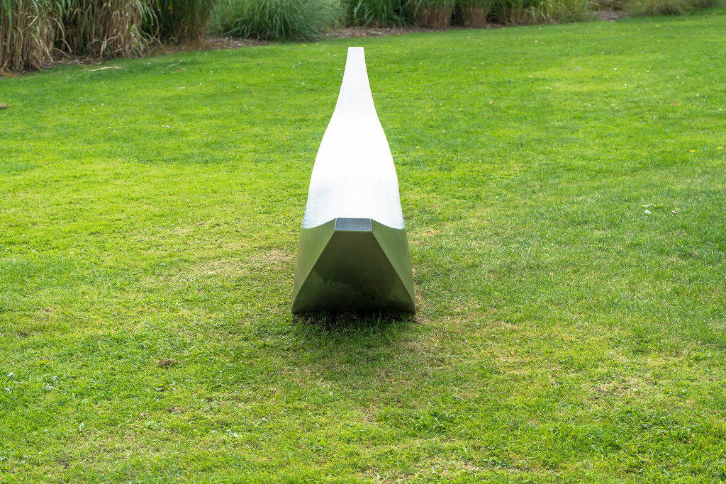 SCULPTURE IN CONTEXT 2015 AT THE NATIONAL BOTANIC GARDENS [UNOFFICIAL PREVIEW] REF-107307